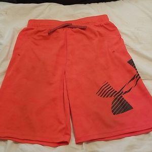 🤙4 for 20 item! Boys UA shorts